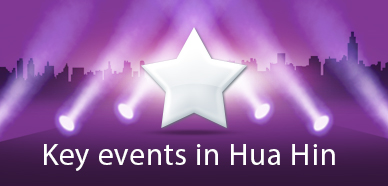 Key Events In Hua Hin