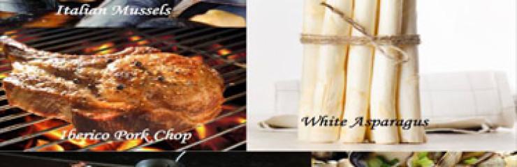 Offers Week Special Menu at At Andreas Hua Hin Italian Restaurant & Grill