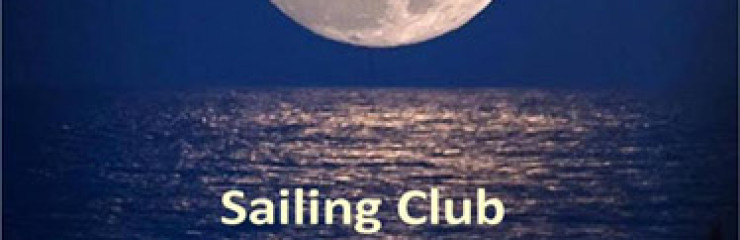 Full Moon Cocktail Party at the Sailing Club on 31st January 2018