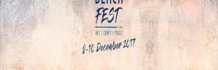 SO Beach Fest 2017 at SO Sofitel Hua Hin from 8th – 10th December 2017
