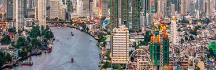 DreamTrips – Discover Hua Hin & Bangkok Highlights Thailand on Thursday 12th October 2017
