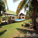 Tamarind Gardens - 4 bed villa for sale in Hua Hin City, Hua Hin