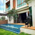 Huahin Oasis - 3 bed villa for sale in Thap Tai, Hua Hin