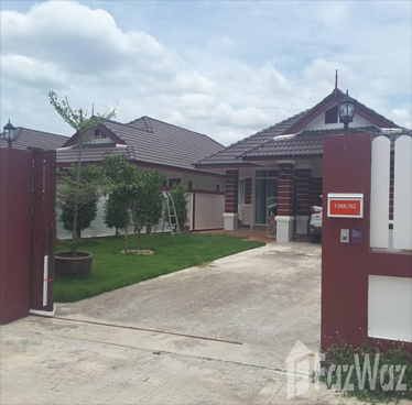 Baan Sansuk Cha-Am / 2 bed house for sale and rent in Cha Am, Hua Hin