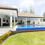 NATURE VALLEY 3 - 4 bed villa for sale in Hin Lek Fai, Hua Hin