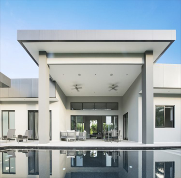 PROPERTY OF THE WEEK: Modern, Stylish Property on Desirable Project Near Black Mountain