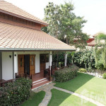 WHITE LOTUS 2 - 3 bed villa for sale in Nong Kae, Hua Hin