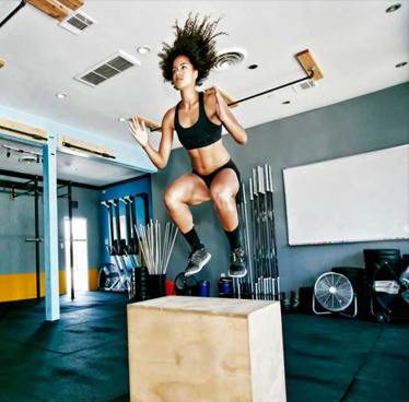 CrossFit Diet Plan: Nutrition, Sample Menu and Benefits