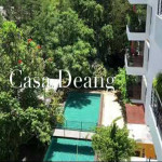 Vlog: Casa Deang - Your Own Oasis near the Beach