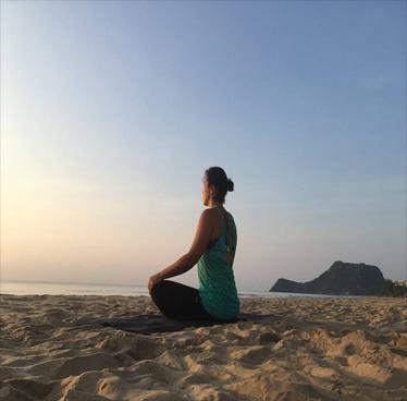 Pause and Restore Retreat at Aleenta Hua Hin – Pranburi  on 22nd to 24th June 2018