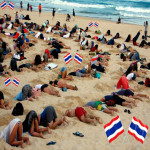 Hidden Dangers of Thai Beaches