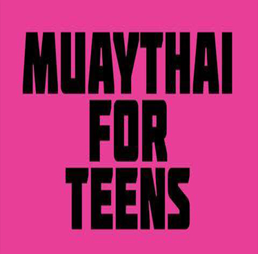 Muay Thai Class for 12-17 yrs ! at King of Muay Thai Gym – 22nd August 2018