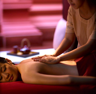 THE BARAI Spa and Explore September Promotions