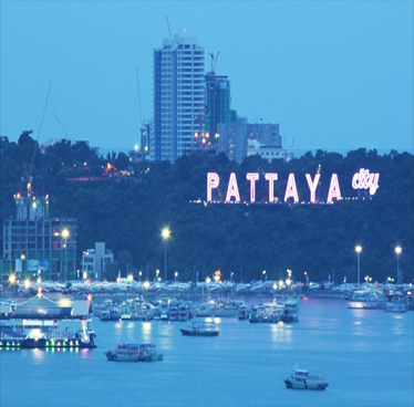 Pray for Pattaya, Really?