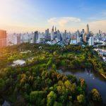 Lumphini Park – My Bangkok