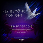 FLY Beyond Tonight 2018 at Vana Nava Sky from 28th - 30th September 2018
