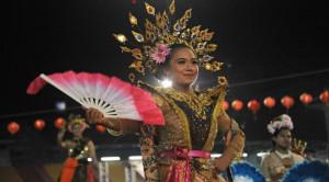 THAILAND-SOUTH-CULTURE-FESTIVAL