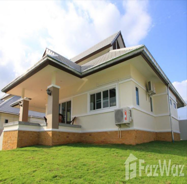 Emerald Scenery – 3 bed house for sale in Thap Tai, Hua Hin