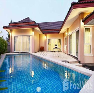 Rawiya Naturehome – 3 bed villa for sale in Thap Tai, Hua Hin