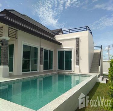 Hua Hin Grand Hills – 2 bed villa for sale in Hin Lek Fai, Hua Hin