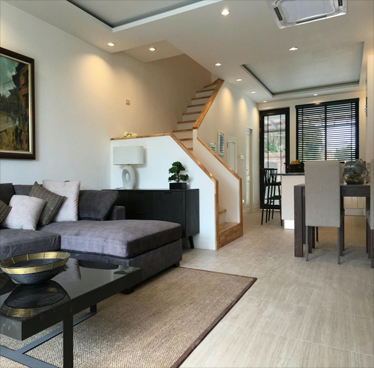 PROPERTY OF THE WEEK: Riviera Pearl Resort – Brand New 2 Bedroom Townhouses in the Heart of Hua Hin