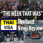 The week that was in Thailand news: Incongruity and apathy:  Alive and kicking in Thailand!