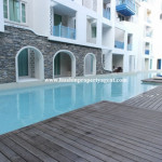 One bedroom condo for sale in Kao Tao area