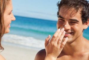 Sunscreen-