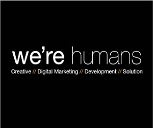 werehumans web design and SEO Pattaya