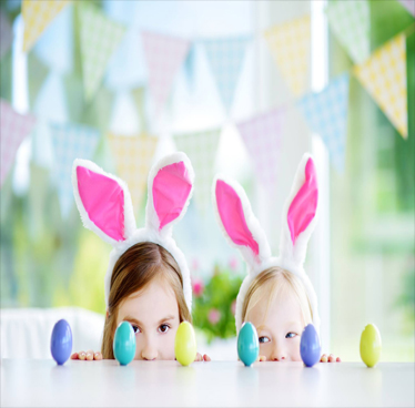 Easter Lunch at Novotel Hua Hin Cha Am Beach Resort & Spa – Sunday 1st April 2018