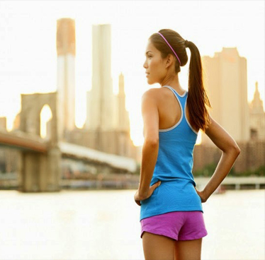 Fitness and Traveling – Six Tips to Stay on Track