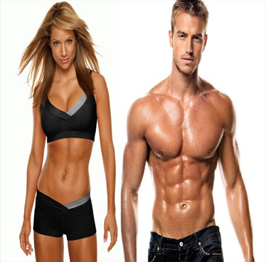 Weight Loss Differences Between Men and Women