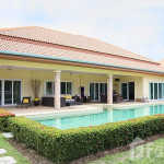 ORCHID PALM HOMES 3 - 4 bed villa for sale in Thap Tai, Hua Hin