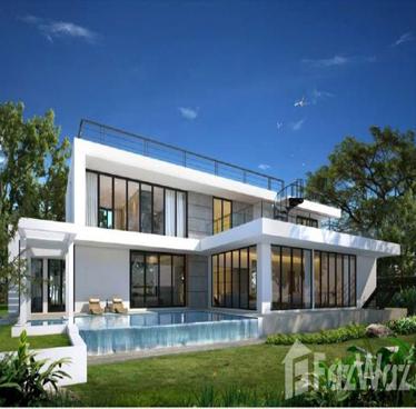 Monarch Huahin – 3 bed villa for sale in Khao Tao, Hua Hin