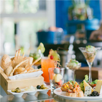 Complimentary Lounge Benefits at Amari Hua Hin