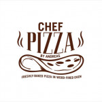 Chef Pizza by Andreas at Cicada Weekend Market