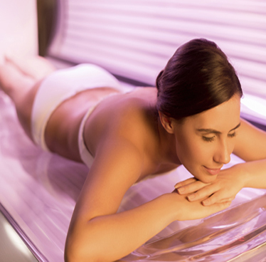 Five vital facts about sunbeds and skin cancer