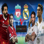 Champions League Final, Liverpool V Real Madrid at Father Teds - 26th May 2018