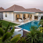 WELCOME to Orchid Palm Homes Hua Hin