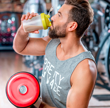 Are protein shakes misleading?