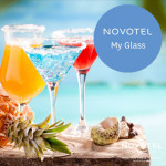 """My Glass"" For only THB 999 net at Novotel Hua Hin Cha Am Beach Resort & Spa"