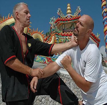 1 Week Martial Arts Camp In Hua Hin Thailand Palapon Fitness