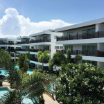 3 Bed Sea View Condo for Sale Near Hua Hin