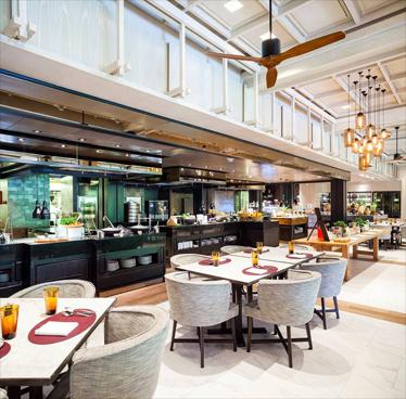 Amber Kitchen Hua Hin Menu