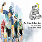 Bangkok Bike Thailand Challenge 2018 in Cha am on 19th - 20th May 2018
