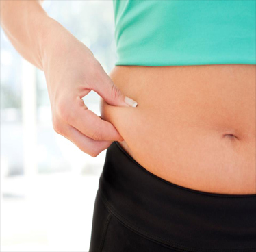 The dangers of belly fat and 4 ways to lose it