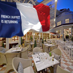 French Buffet is returning! Railway Restaurant at Centara Grand Beach Resort & Villas Hua Hin - 24th February 2018