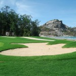 golf sea pine