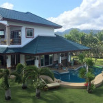 Luxury beachside holiday resort for sale – highest quality – Dolphin Bay, Hua Hin