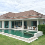 Stunning Upgraded 4 Bed Luxury House for Sale in Hua Hin